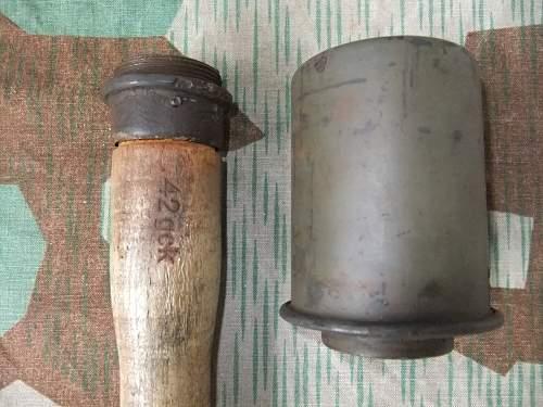 M24 Grenades !!