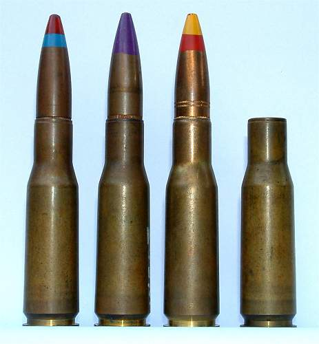 Help needed to identify bullet