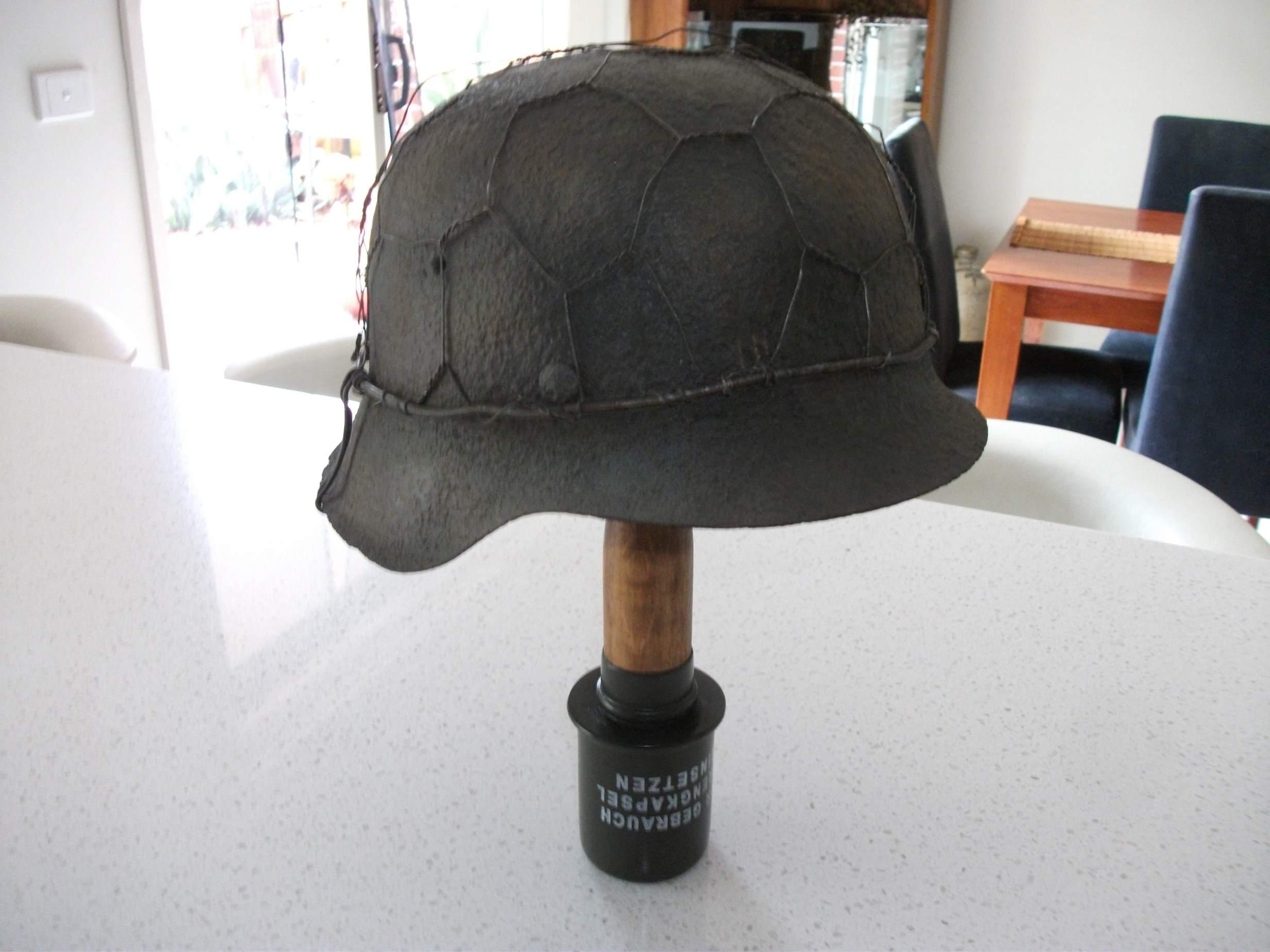 Baseball Grenade M69 – Billy Knight