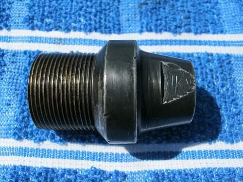 8,8 cm Round
