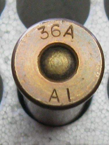 Help indentifying a cartridge
