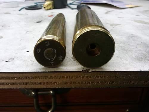15.5x106mm round. BRG-15?