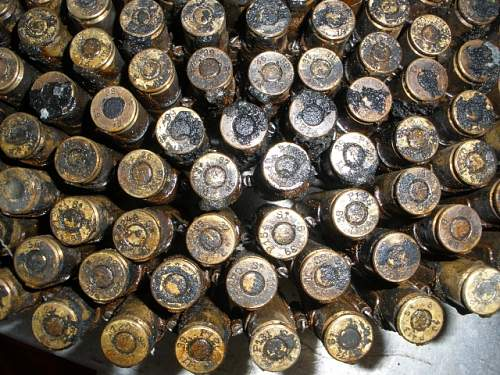 7,92 ammo for mg15 and mg17