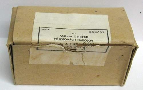 An Old-Time Cartridge..38-55
