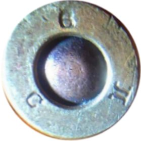 A quick reference to .303 Headstamps