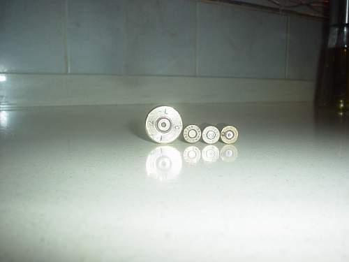 Identifying 20mm round