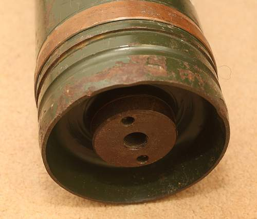 is this British Shell Safe?
