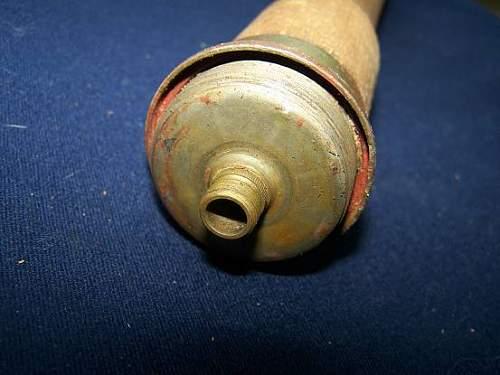 M 24 Stick grenade