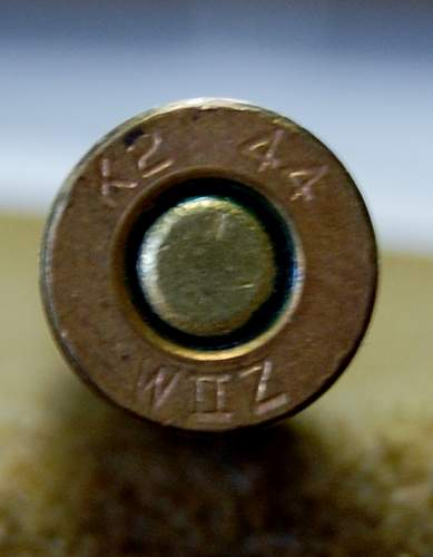Question on some Headstamps, 8mm?
