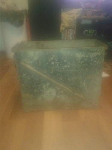 m61 vulcan 20mm ammo box