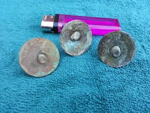 shot coins ebay?????