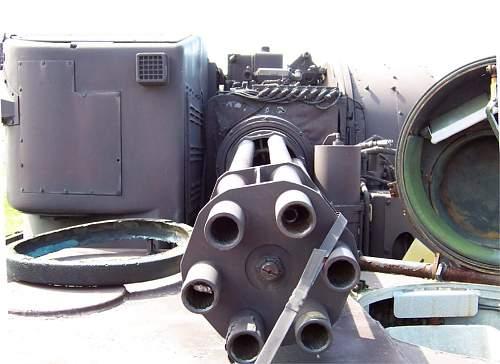 Last of the U.S. 37mm Cartridge
