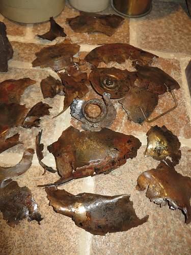 Tellermines found in Jersey