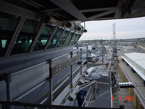 Click image for larger version.  Name:Bridge side.JPG Views:18 Size:154.3 KB ID:776852