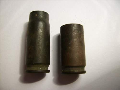 Russian 9mm ammo? Surely not!!