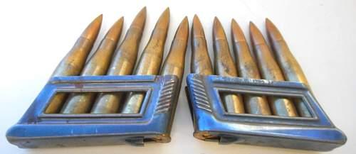 waffen proofed steyr ammunition