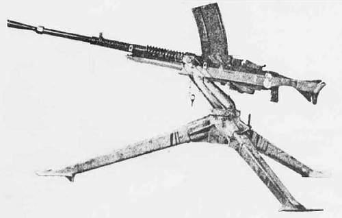 Japanese  Navy 13mm Machinegun Ammo Full Box