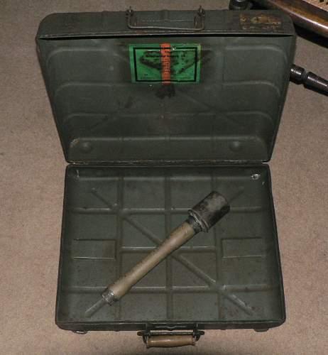 M24 Stielgranate