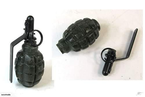 Grenade ID help please