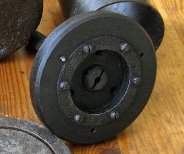 German S-Mine
