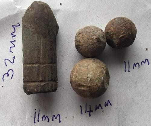 Goldfields Bullets