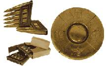 Unidentified german bullet