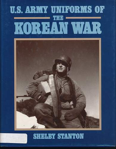 Korean War Era: All Allied Nations, UN Forces, and North Korean/Soviet/Chinese Forces