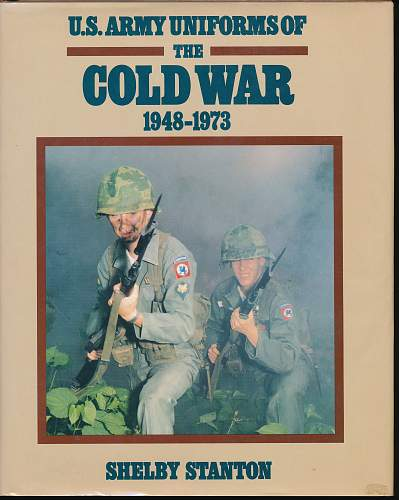 The COLD WAR ERA: 1945-1990 All Forces, Allied and Eastern Bloc Nations