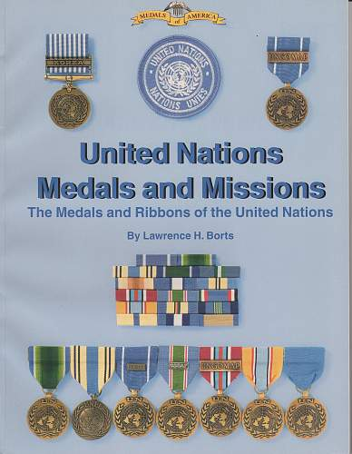 United Nations Operations (All Nations Involved in World Wide Peace Keeping Missions)