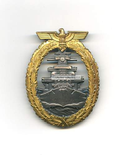 Several badges and medals for review