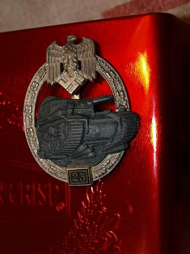 Click image for larger version.  Name:german badge 100.jpg Views:84 Size:144.2 KB ID:302113