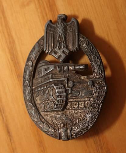 Authentic badge?