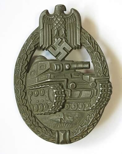 PAB Bronze