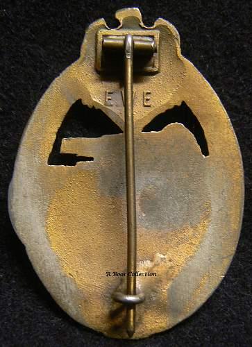EWE bronze