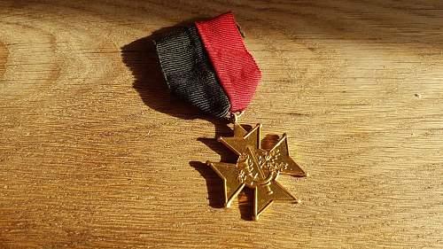 Polish WWII - unidentified