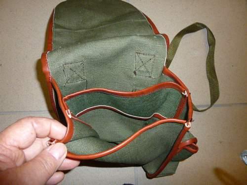 Unknown Polish pouch