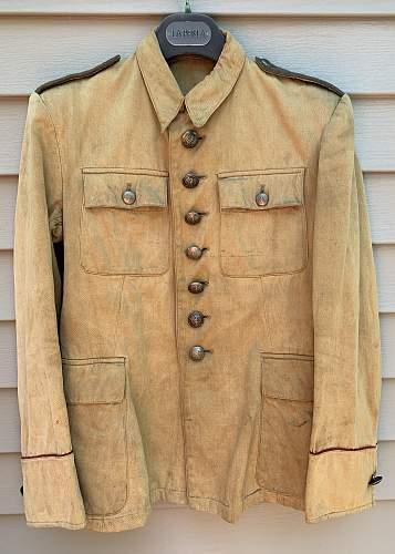 Polish lwp uniform ?