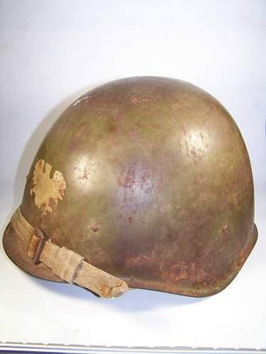 Soviet SSch 40 Armii Ludowoj.