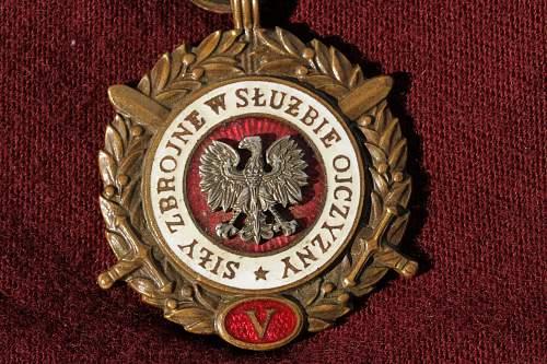 Click image for larger version.  Name:Polish badge and McFake 005.jpg Views:534 Size:278.7 KB ID:360907