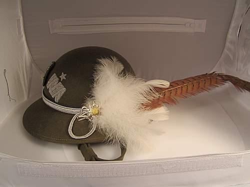 Click image for larger version.  Name:Bavarian Hat.jpg Views:198 Size:327.7 KB ID:368403