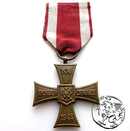 Cross of Valour