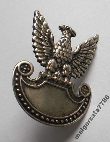 LWP Grabski Eagle original ?