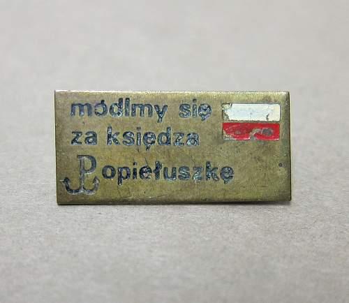 Russian Tanks! No Thanks! - Solidarność (Solidarity)