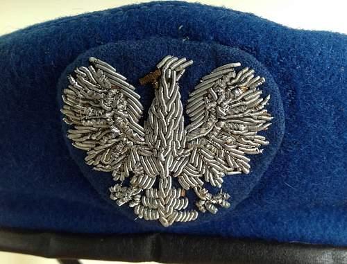 Milicja Obywatelska (MO)