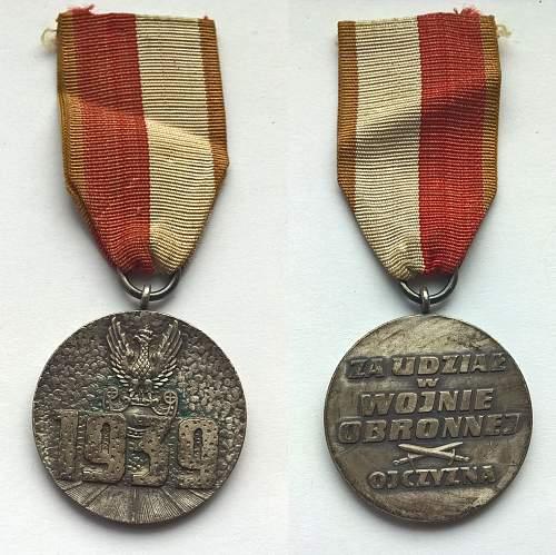 Click image for larger version.  Name:Za udział w wojnie obronnej 1939 (2).jpg Views:123 Size:292.1 KB ID:845016