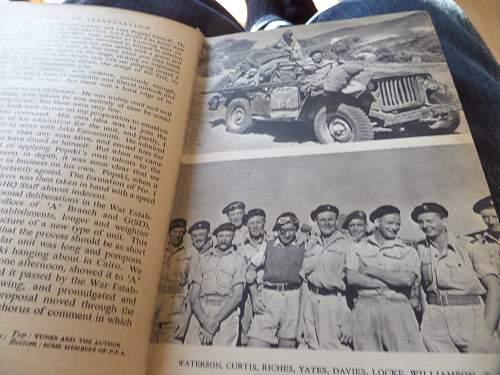 Popskis Private army Vladimir Peniakoff book