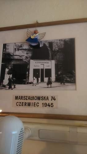 """Polish """"Rogatywka""""cap"""