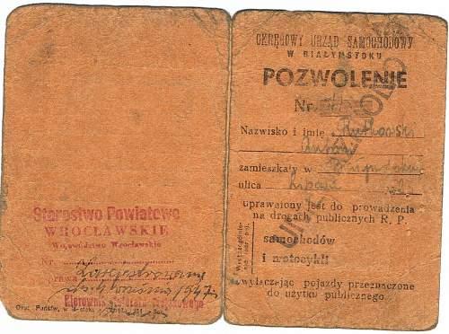 Polish ID