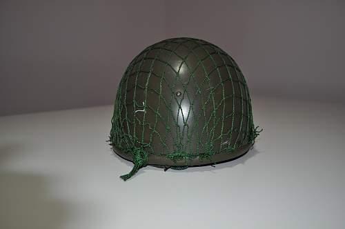 My Polish helmets