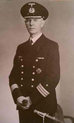 Imperial and Kriegsmarine